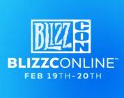 La Blizzcon virtual, de este próximo mes de febrero, se podrá ver de manera gratuita