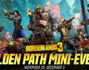 El último minievento de Borderlands® 3 permite a los jugadores conseguir un montón de botín legendario mientras completan la campaña