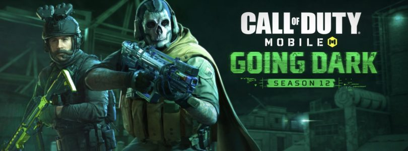 Llega la temporada «Going Dark» a Call of Duty: Mobile