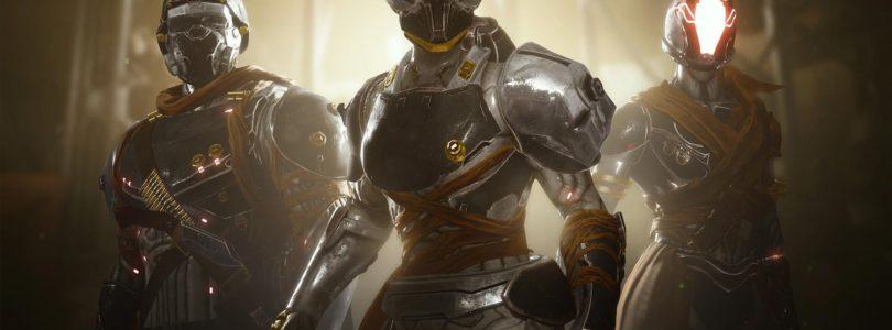 Trailer y detalles de la nueva temporada de Destiny 2