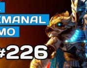 El Semanal MMO 226 – Elyon en 2021, Bless Unleashed 🤔, GodFall EndGame, Blizzcon gratis