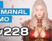 El Semanal MMO 228 – ODIN el MMORPG – Elyon en Corea – Cyberpunk 2077 a tope