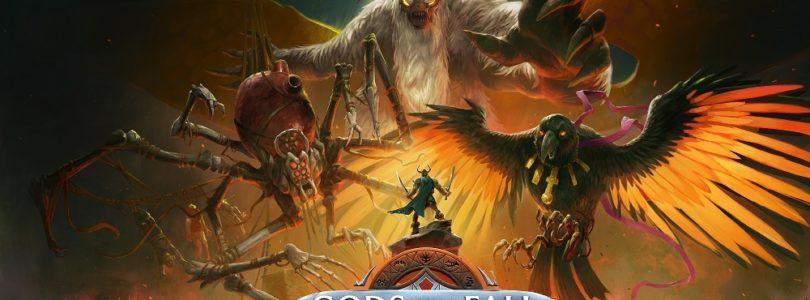 Gods Will Fall – Enfrentate a los dioses en este juego de acción y aventura multiplataforma