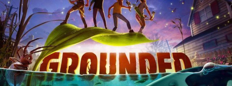 Grounded supera los 5 millones de jugadores y recibe su mayor actualización hasta la fecha