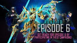 PSO2 anuncia las novedades del Episodio 6 – Nuevas clases, nuevo nivel máximo, misiones…