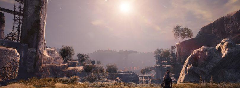 Last Oasis llegará a la Xbox Games Store en 2021