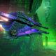 Los jugadores de Star Conflict luchan contra un virus en las profundidades de una estación espacial alienígena
