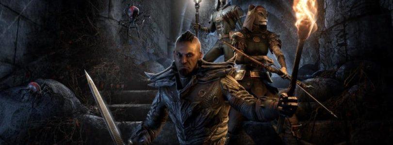 Consigue, este fin de semana, el doble de XP, oro, y objetos en Elder Scrolls Online