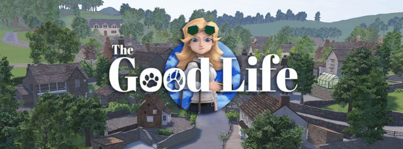 El estudio White Owls nos presenta The Good Life, una simpática aventura RPG multiplataforma
