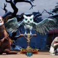 Torchlight III prepara una actualización con recompensas navideñas, nuevos legendarios y rework al Forjado