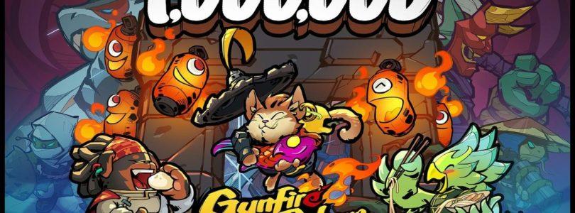 Gunfire Reborn llega el millón de copias vendidas y prepara lanzamiento en consolas y móviles