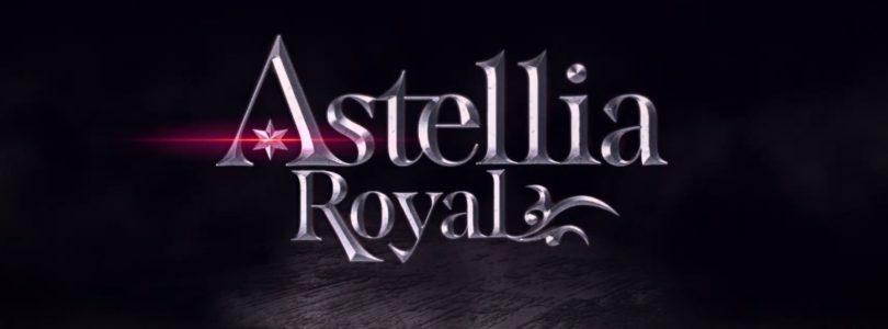 Astellia Royal es la nueva versión Free To Play de este MMORPG