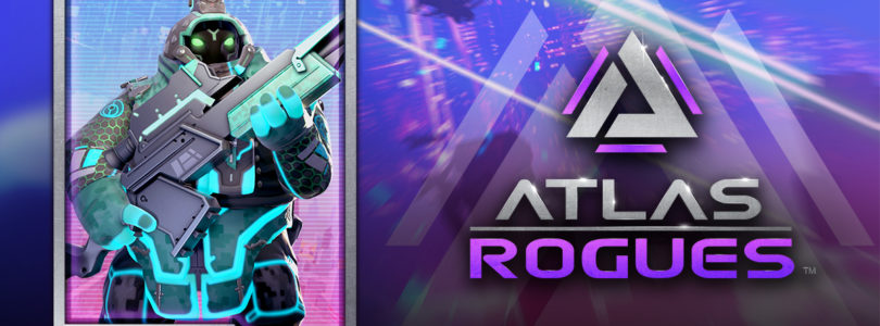 ¡Atlas Rogues introduce a Nix y Aurora!