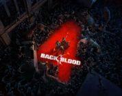 Nuevo gameplay y vistazo a los contenidos de la Alpha del shooter cooperativo Back 4 Blood