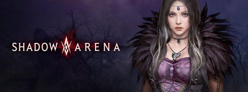Maléfica Marie llega a Shadow Arena para sembrar el terror en el campo de batalla