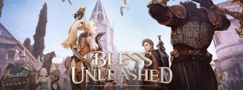 Bless Unleashed mejorará sus gráficos en la CBT2