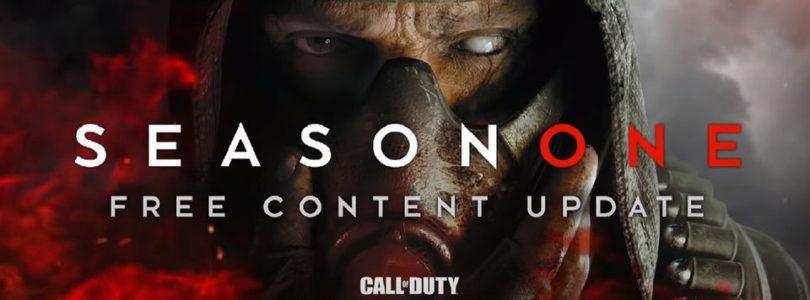 Call of Duty: Warzone x Fresh Ego Kid – Calentando motores para la llegada de la Primera Temporada de Black Ops Cold War