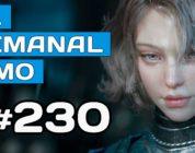 El Semanal MMO 230 – Crimson Desert HYPE – Chrono Odyssey MMORPG – Bioware en problemas?