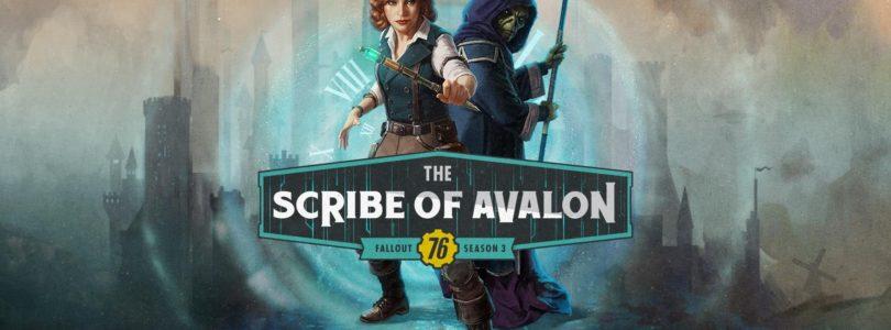 Arranca la Temporada 3 de Fallout 76 con un nuevo tablero de recompensas