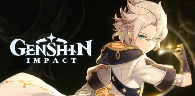 Llega la versión 1.2 de Genshin Impact con nueva zona, nuevos sistemas, armas y personajes