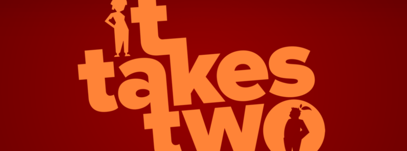 EA y Hazelight anuncian el lanzamiento de It Takes Two el próximo 26 de marzo de 2021