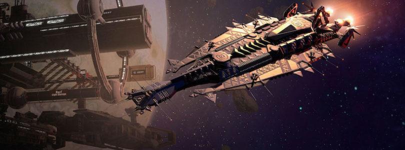 Las guerras de facciones interestelares llegan a Star Conflict