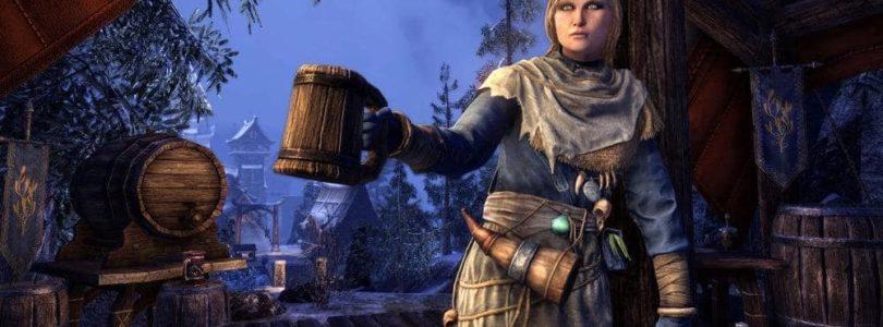 Celebra las fiestas y consigue recompensas en el evento New Life Festival de The Elder Scrolls Online