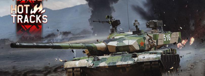 La actualización «Hot Tracks» de War Thunder trae helicópteros Italianos, héroes de la Batalla de Jutlandia y más