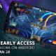 Magic: The Gathering Arena Mobile se lanza hoy en Early Access junto al set de temática vikinga Kaldheim