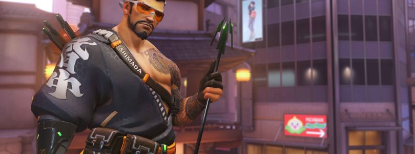 Overwatch: ¡ya disponible el desafío Kanezaka!