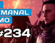 El Semanal MMO 234 – Prueba Fractured MMO – Outriders retraso – RaiderZ novedades