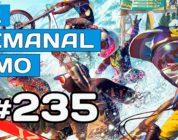 El Semanal MMO 235 – Crimson Desert detalles – infierno de Cyberpunk – Retrasos Riders, Hogwarts…