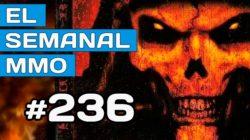 El Semanal MMO 236 – Rumor Diablo 2 remake y Star Wars KOTOR – Genshin 1.3 – New World