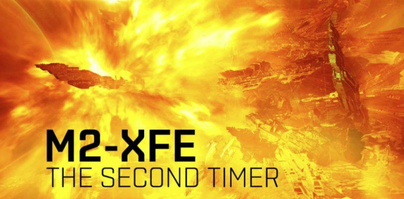 Los jugadores de EVE Online vuelven a enfrentarse y tumban el servidor