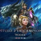 """Guild Wars 2 nos trae el nuevo tráiler del segundo capítulo de Sangre y Hielo: """"Campeones"""""""