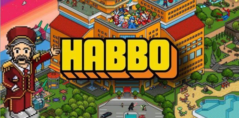 Habbo responde a las críticas tras su migración a Unity