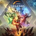 Varios niveles de dificultad y modificadores que podremos añadir a nuestras aventuras de Magic Legends