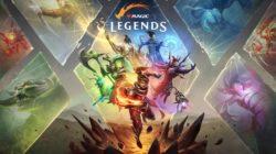 La beta abierta de Magic Legends empieza este próximo mes de marzo