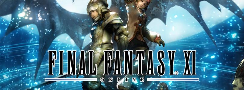 Final Fantasy XI aumentará su historia de cara al 20 aniversario en 2022