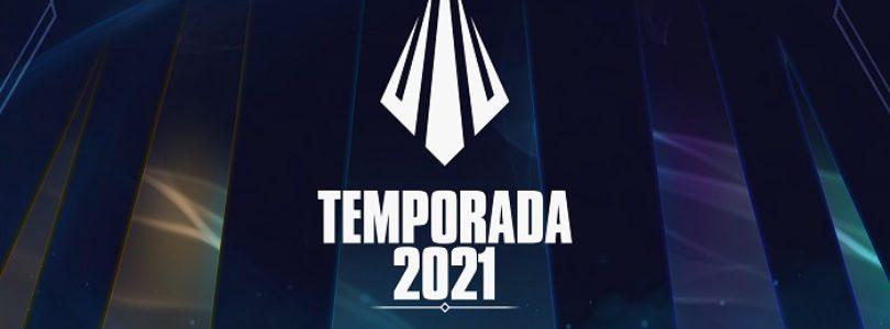 Riot Games celebrará la temporada 2021 en una retransmisión en directo hoy a las 16:00