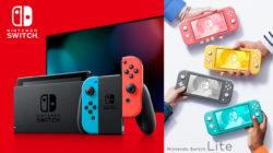 Nintendo estaría trabajando en una Nintendo Switch Pro con pantalla OLED y 4K para TVs