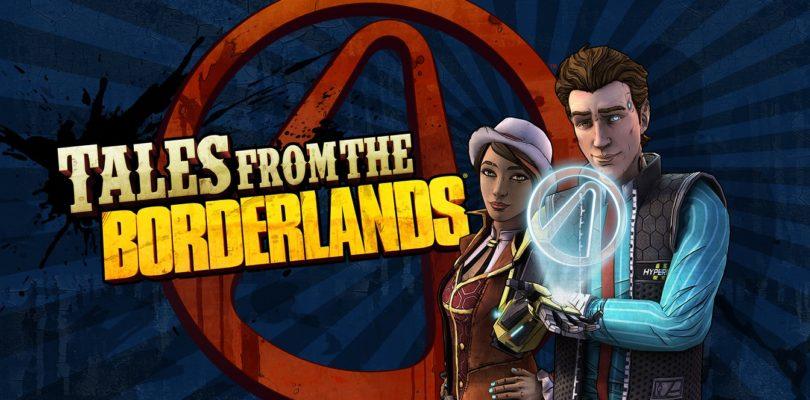 Tales from the Borderlands® ya está disponible en consolas y PC