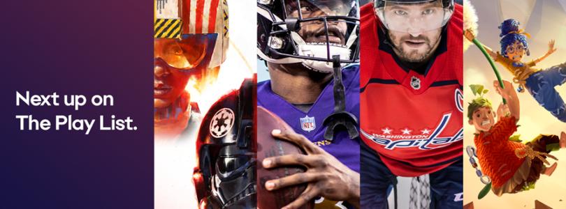 EA Play y EA Play Pro recibirán nuevos títulos como Star Wars™: Squadrons y recompensas en su biblioteca esta primavera