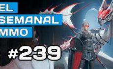El Semanal MMO 239 – El futuro de Anthem, Blizzconline 2021, Dragones de Century Age of Ashes