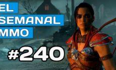 El Semanal MMO 240 – Diablo 2 Resurrected – New World retrasado – Diablo 4 Picara – Demo Outriders