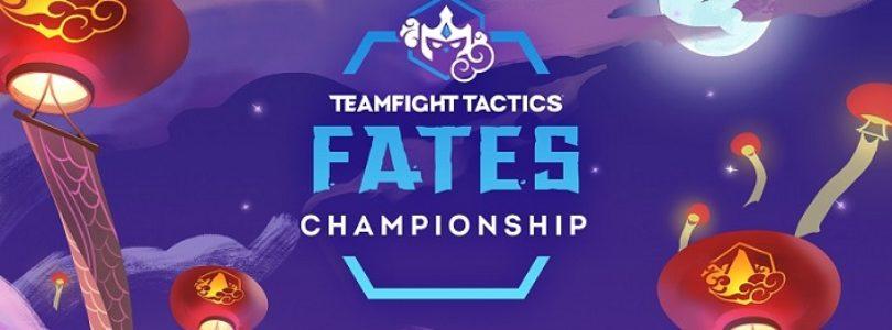 El campeonato de Teamfight Tactics: Destinos llegará en abril