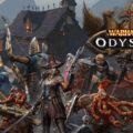 Warhammer Odyssey se lanza en Android e iOS