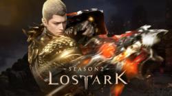 Lost Ark muestra la clase Striker que llegará pronto a Corea