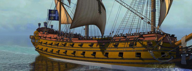 La comunidad retrasa el cierre de Pirates of the Burning Sea
