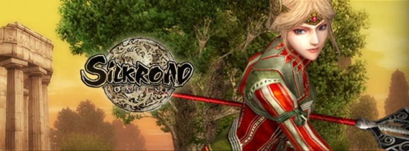 Silkroad-R anuncia contenido para San Valentín